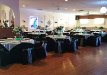 Oferta wynajmu sali / Rent our hall for a private party or seminar