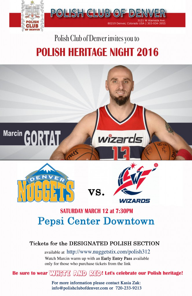 Polish HeritageNight2016